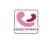 cuscino allattamento merrymama