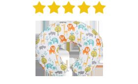 cuscino allattamento scelta preferita