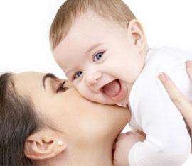 primi giorni del neonato a casa
